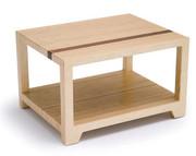 Context Furniture Narrative Core I Table
