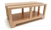 Context Furniture Narrative Core Table II