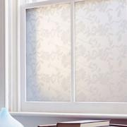 Emma Jeffs Adhesive Window Film - Rose