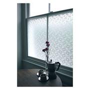 Emma Jeffs Adhesive Window Film, Flowers & Lace