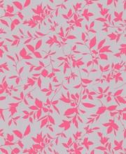 Graham & Brown Midsummer Wallpaper - Pink