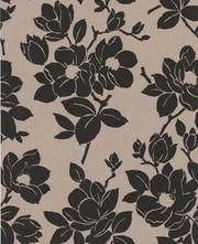 Graham & Brown Rose Wallpaper