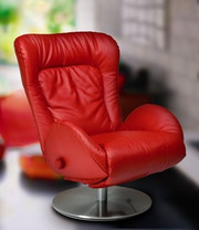 Lafer Amy Recliner Chair