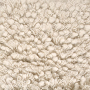 Chandra Rugs Ambiance AMB-4231 RD Modern Childrens Rugs Contemporary Round Wool Area Rug