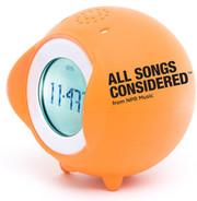 Nanda Home Tocky Analog Alarm Clock - NPR Addition