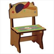 Teamson Design Kids Little Sports Fan Timeout Chair