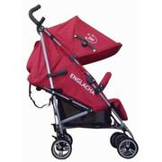 Englacha Omi Stroller Red