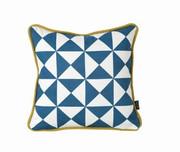 Ferm Living Little Geometry - Blue