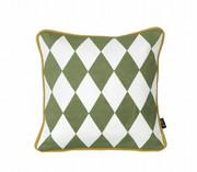 Ferm Living Little Geometry - Olive