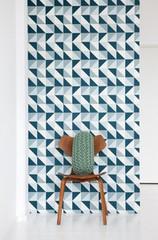 Ferm Living Remix Wall Smart Wallpaper