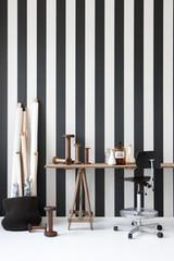 Ferm Living Vertigo Wall Smart Wallpaper