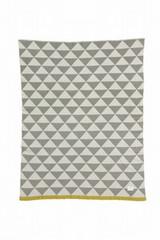Ferm Living Little Remix Blanket