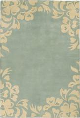Chandra Rugs Janelle Style JAN2602 Wool Area Rug