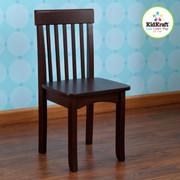 KidKraft Avalon Chair in Espresso