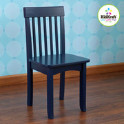 KidKraft Avalon Chair in Blueberry