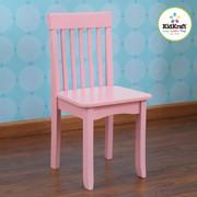 KidKraft Avalon Chair in Pink