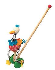 Smart Gear Toys Speedy Flamingo
