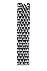 Ferm Living Triangle Shower Curtain - Black