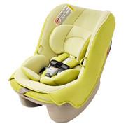 Combi Coccoro Convertible Car Seat - Keylime