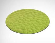 Nook Sleep Systems LilyPad Playmat - Lawn