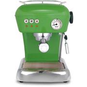 Ascaso Dream UP v2.0 Espresso Machine - Meadow Green