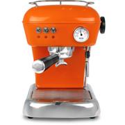 Ascaso Dream UP v2.0 Espresso Machine - Mandarin Orange