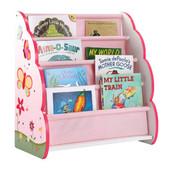 Guidecraft Butterfly Buddies Book Browser