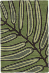 Chandra Rugs Aschera ASC6406 Area Rug