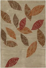 Chandra Rugs Aschera ASC6409 Area Rug