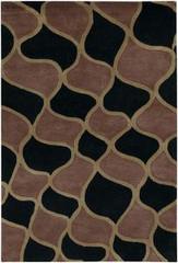 Chandra Rugs Janelle Style JAN2630 Wool Area Rug