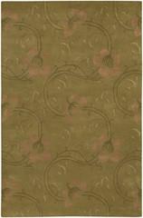Chandra Rugs Janelle Style JAN2639 Wool Area Rug