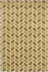 Chandra Rugs Janelle Style JAN2641 Wool Area Rug