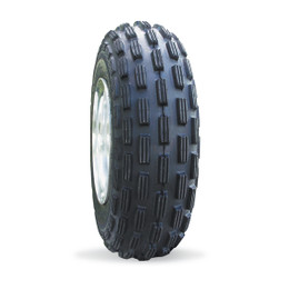Kenda K284 Front Max Tire A/T: 20X7-8
