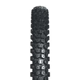 Kenda K270 Dual Sport Rear Tire (GP-1): 3.25X21