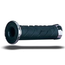 Pro Grip 862XL Custom Gomma Grips Black 7/8 In Bar