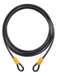 OnGuard 8080 Akita Tough Wire Cable 15' x 10mm