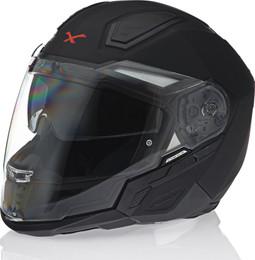 Nexx SX40 Matte Black Helmet
