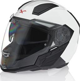 Nexx SX40 White Helmet