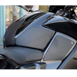 TechSpec Snake Skin Gripster 4 Piece Grip Kit for Suzuki B-King 1300 06-12
