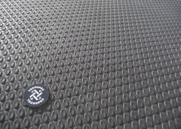 TechSpec C3 Grip Motorcycle Seat Pad Pattern 1