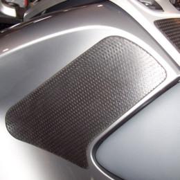 TechSpec Snake Skin Gripster Tank Grip for BMW R 1200 RT 05-12