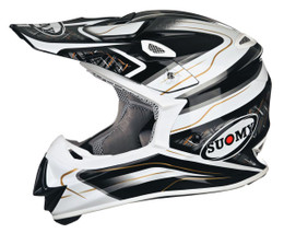Suomy MX Jump Black Magic Helmet