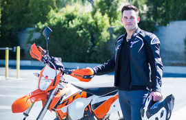 Get to Know Speed Addicts Founder Schad VanLeeuwen