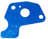 DJ-1550 Blue Restrictor Plate