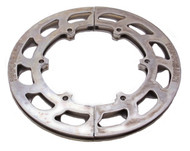 3902 Aluminum Sprocket Guard