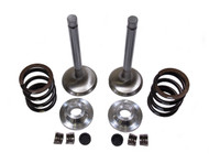 DJ-SS VALVE-KIT, Stainless Steel Upgrade Valve Kit GX200/Clone