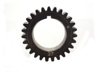6533 Animal Billet Crank Gear