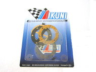 6938 Rebuild Kit, for Mikuni 6939 Dual Outlet Pump