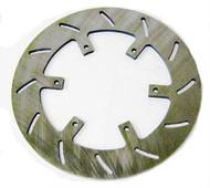 "3157 10"" X 1/4""  MCP Steel Brake Rotor"