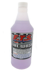 9870 FTS QT Tire Wash *MUST SHIP UPS GROUND*